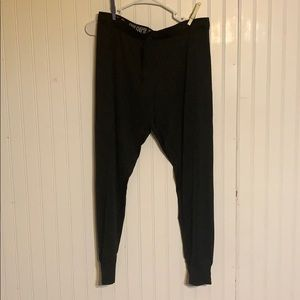 Pink ultimate joggers